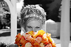 Bridal Shows in Sacramento, Santa Rosa, Stockton and San Jose California.  Photo courtesy of CJCPhoto.com